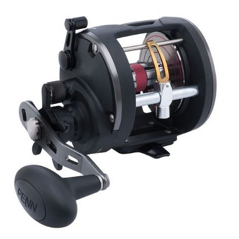 Penn Warfare 15LW Boat Fishing Reel